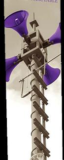 Economy banner stand