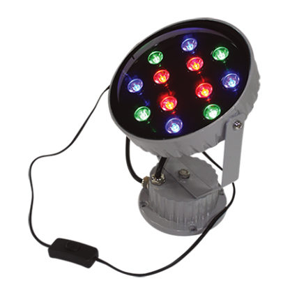 LED Colour Light