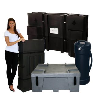 Storage & Travel Cases